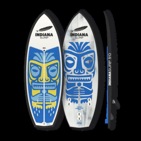 Indiana Surfboard