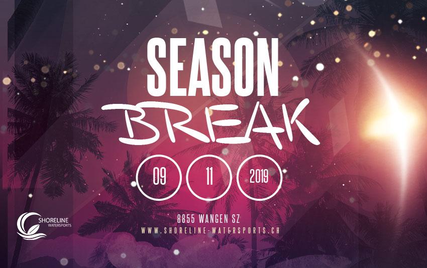 Season Break