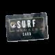 Surf Member Card