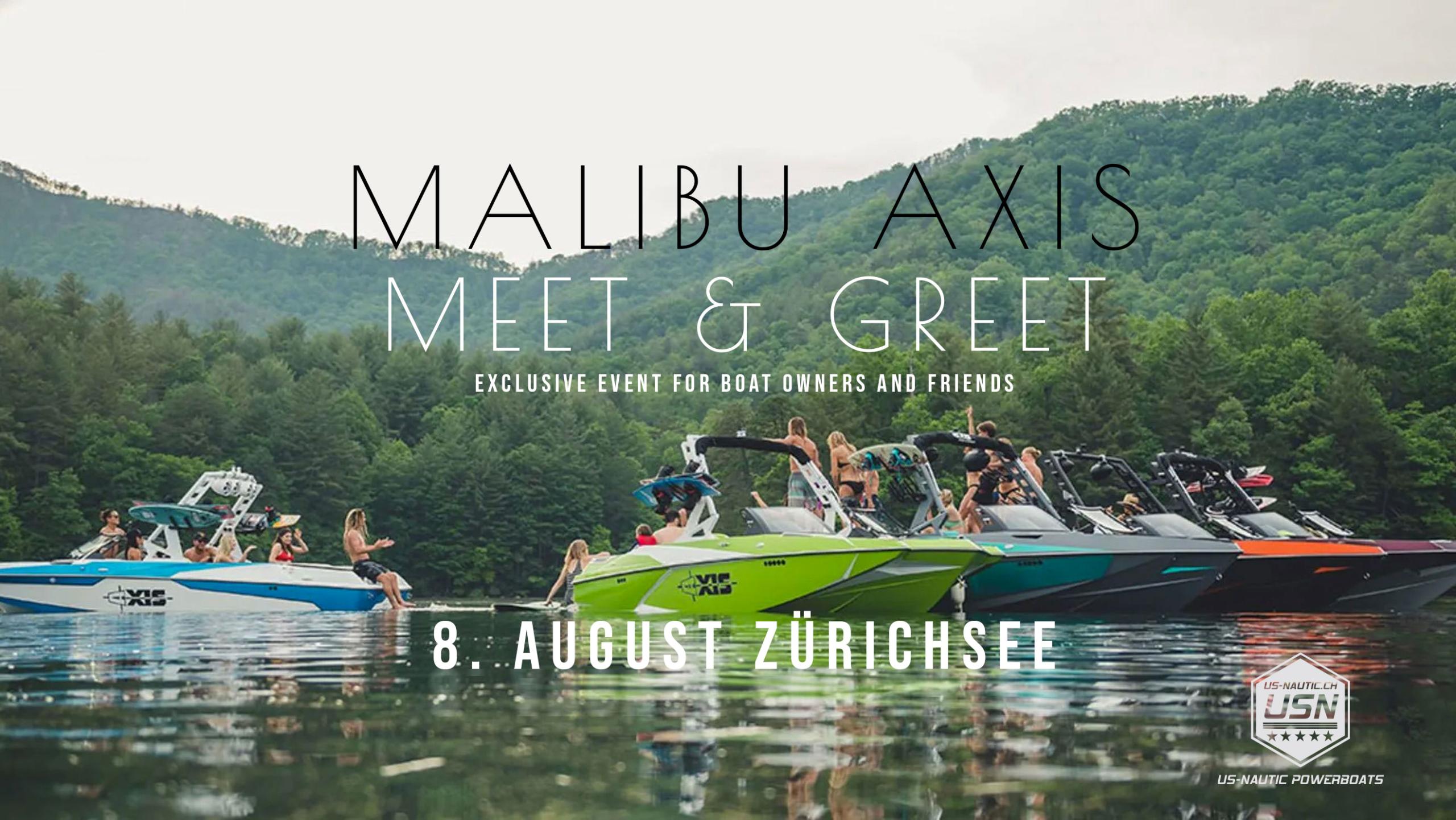 MalibuAxis_Treffen
