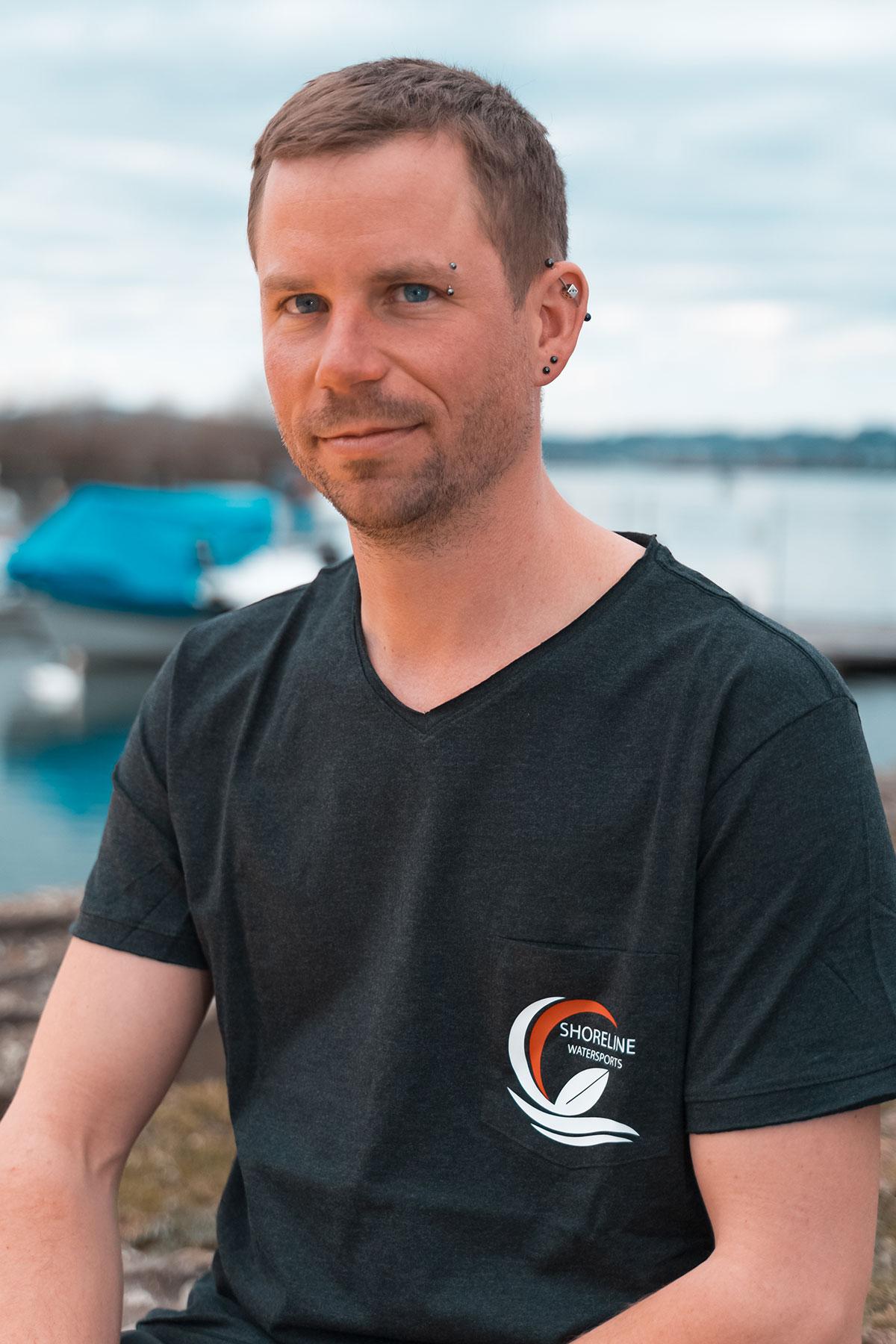 Daniel Fleischmann