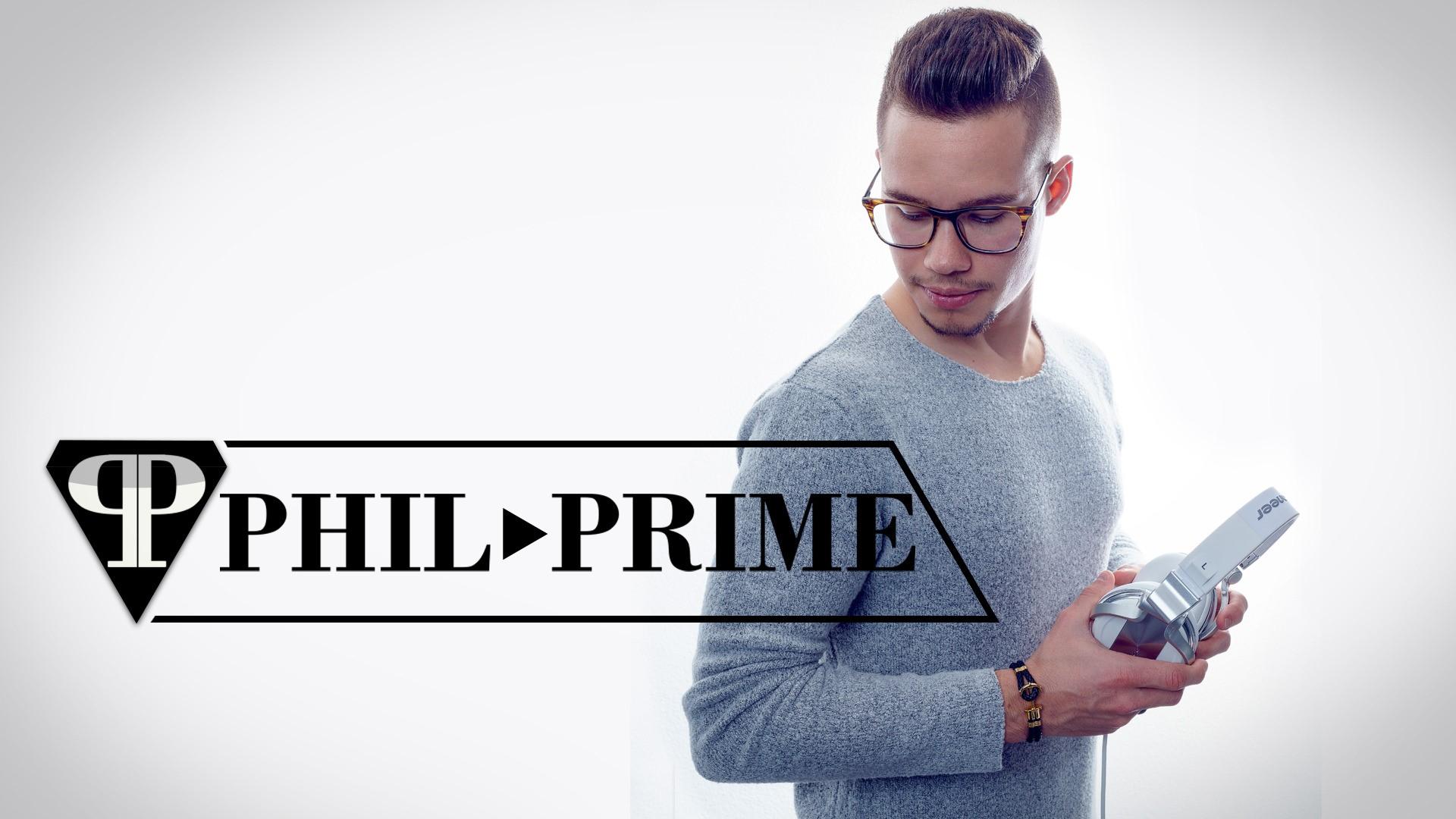 DJ Phil Prime