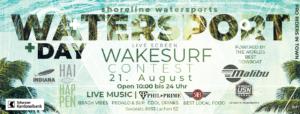 Watersportday