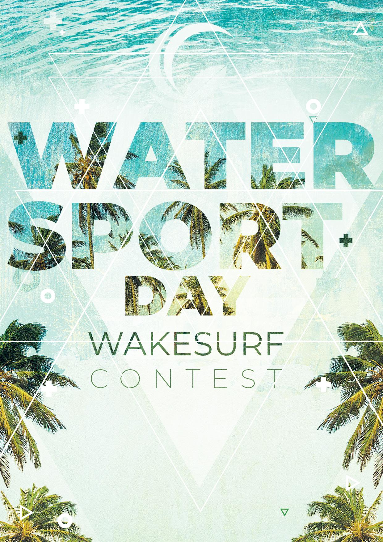 Watersportsday